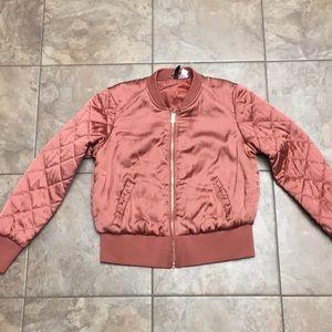 H & M Bomber Jacket